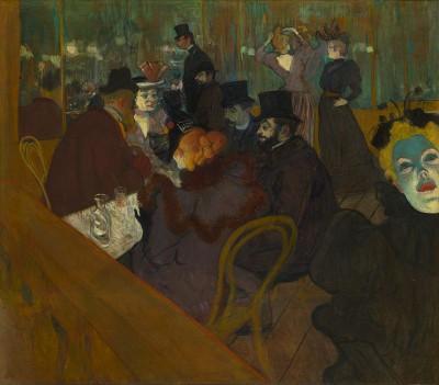 800px-Henri_de_Toulouse-Lautrec_-_At_the_Moulin_Rouge_-_Google_Art_Project