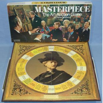 Masterpiece (Game)