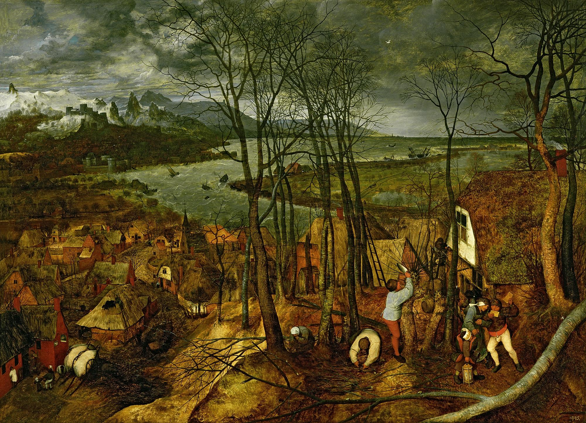 pieter bruegel the elder Pieter bruegel, the elder, byname peasant bruegel, dutch pieter bruegel de oudere or boeren bruegel, bruegel also spelled brueghel or breughel, (born c 1525.