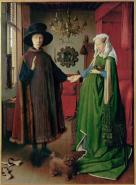 Image result for Van Eyck art