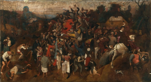 Brueghel_The_Wine_Of_Saint_Martins_Day_Private_Collection_Madrid